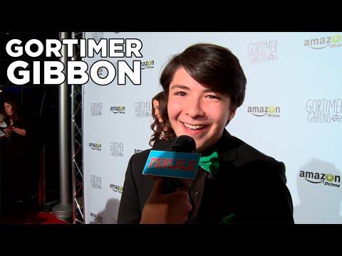 Gortimer Gibbon's Life On Normal Street Red Carpet Premiere!