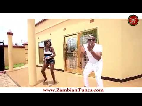KADAFFI FT RICH BIZZY - MUTOBE ILIBWE (OFFICIAL VIDEO)