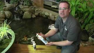 Pond Water Treatment Products by Aquascape
