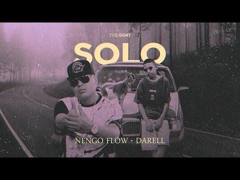 Solo - Ñengo Flow x Darell