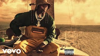 Lil Yachty - Yacht Club ft. Juice WRLD (Audio)