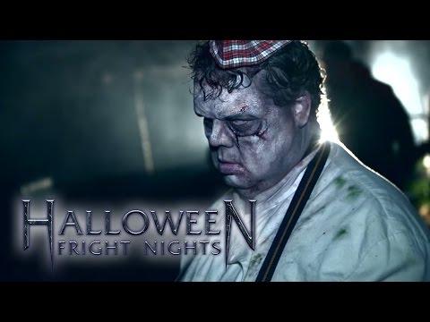 Fright - It's showtime! Halloween Fright Nights zijn weer begonnen! Check hier wat jou te wachten staat... Halloween Fright Nights vinden plaats van 10 t/m 31 oktober, elke vrijdag, zaterdag en zondag...