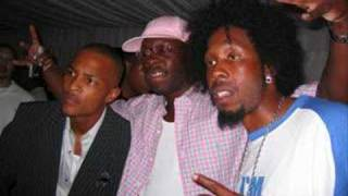 Thought Process - Goodie Mob and Outkast