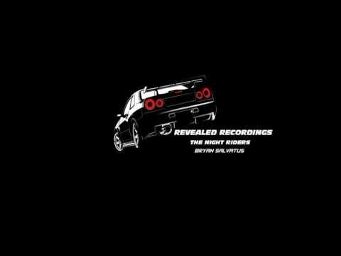 Bryan Salvatus - Night Riders (Original Remix)