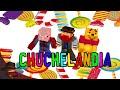 Chuchelandia | Minecraft | Con Sara Y Luh