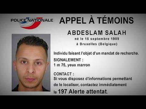 Βέλγιο: Αρνείται την έκδοση του στη Γαλλία ο Αμντεσλάμ