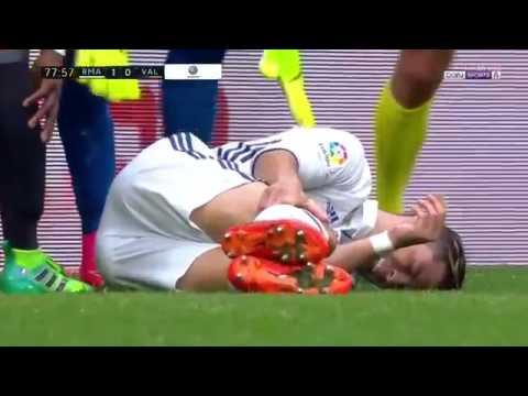 Real Madrid vs Valencia 2-1 - All Goals & Extended Highlights  29/04/2017 HD