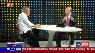 Video DBS To The Point: Langkah Cepat Menteri Pekerjaan Umum #1 MP3, 3GP, MP4, WEBM, AVI, FLV Oktober 2017