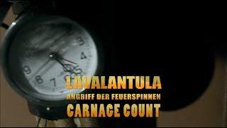 Nonton Lavalantula (2015) Carnage Count Film Subtitle Indonesia Streaming Movie Download