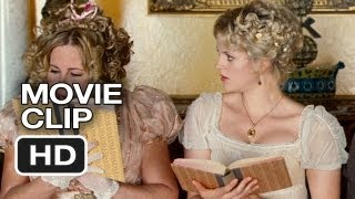 Nonton Austenland Movie Clip   Reading  2013    Keri Russell Movie Hd Film Subtitle Indonesia Streaming Movie Download