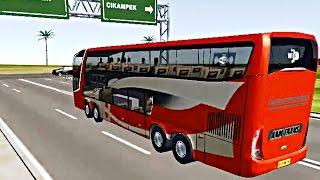 Video IDBS Bus Simulator V2.7 - Bis AAM Trans Double Decker Full Telolet dan Sirine Patwal Nyangkut MP3, 3GP, MP4, WEBM, AVI, FLV Juli 2018