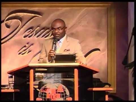 Christ Covenant Chapel - God is Good
