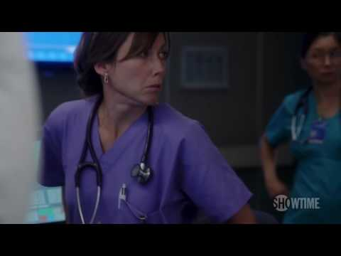 Nurse Jackie 'I am Walking' Official Clip Season 7 Episode 6