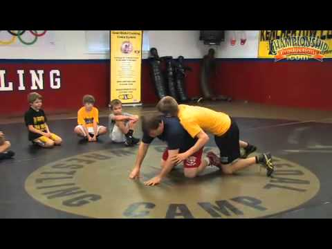 Scoring from the Bottom: Second Moves and Chain Wrestling
