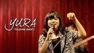 YURA - Televisi @ Mostly Jazz RW Lounge