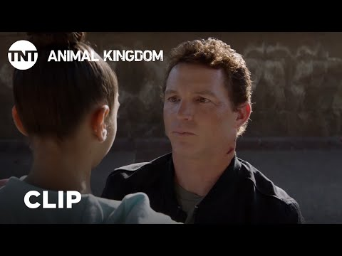 Animal Kingdom: Pope & Lena's Final Goodbye - Season 4, Episode 9 [CLIP] | TNT