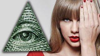 Video Taylor Swift Illuminati Exposed! (Chat Show) MP3, 3GP, MP4, WEBM, AVI, FLV Maret 2018