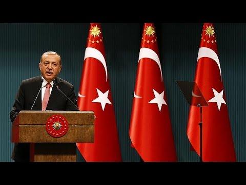 Τουρκία: Η αιτιολόγηση Ερντογάν για την κήρυξη κατάστασης εκτάκτου ανάγκης
