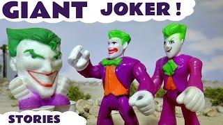 Giant Joker