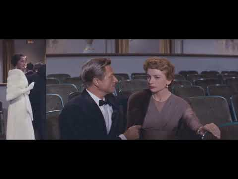Movie mistakes: An Affair to Remember (1957)