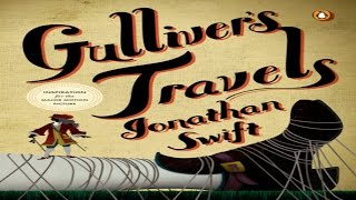 Gulliver's Travel by Jonathan Swift Audiobook Part 1, Chapter 1 (Easy Peasy Homeschool Edition)