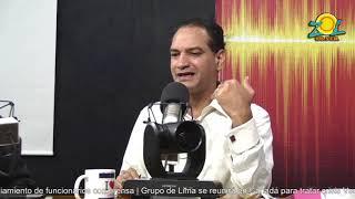 Jose Laluz comenta los problemas de Kate del Castillo y Sean Penn por entrevista con El Chapo