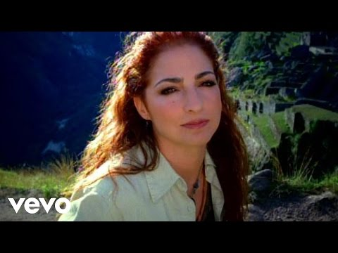 wrapped - Music video by Gloria Estefan performing Wrapped. (C) 2003 Sony BMG Music Entertainment.