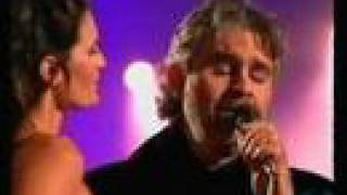 "Video Andrea Bocelli with his Fiancee ""Les Feuilles Mortes' (Autumn Leaves)"" MP3, 3GP, MP4, WEBM, AVI, FLV Januari 2018"
