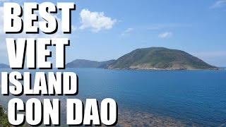 Con Dao Islands Vietnam  City new picture : The Most Beautiful Beach in Vietnam is CON DAO ISLANDS. Vietnam Travel 2015