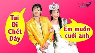 Video Tài xế Hoài Linh cưới được Hoa Hậu mừng đến Ngất Xỉu | Hài Hoài Linh Hay Nhất 2018 MP3, 3GP, MP4, WEBM, AVI, FLV Januari 2019