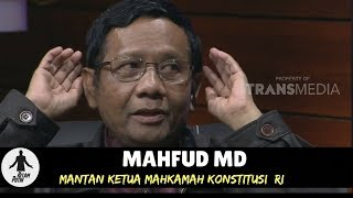 Video ASAL-USUL NAMA MAHFUD MD | HITAM PUTIH (29/03/18) 1-4 MP3, 3GP, MP4, WEBM, AVI, FLV November 2018