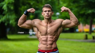 Top 10 Calisthenics Beasts And Their Transformation (HD)