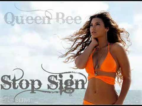 Tekst piosenki Beyonce Knowles - Stop Sign po polsku