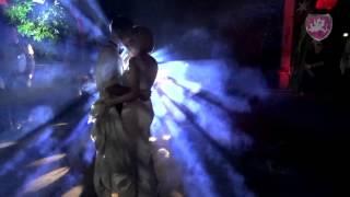 Hochzeit ♥ Heiraten im Tropenhaus in Wolhusen - Hochzeitsdj Dubi