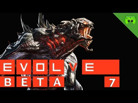 EVOLVE # 7 - Angst vor Jay «» Let's Play Evolve | Full HD