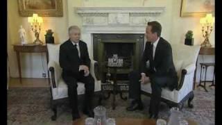 """Ostatnia wyprawa Kaczyńskiego do Londynu była kompromitacją – """"Ajdont unterstant"""""""