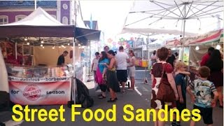 Sandnes Norway  City new picture : Jajanan Jalanan (Street Food), Sandnes Norway
