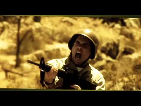 Army Commercial Video