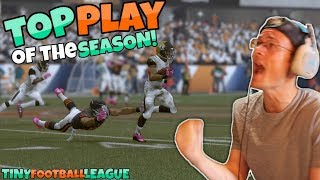 Welcome back to the Tiny Football League! Please don't forget to leave a comment telling me what move/trade that we should make for next weeks' episode!Want to see more amazing Madden 17 videos??SUBSCRIBE RIGHT HERE: (It helps out a lot!)https://www.youtube.com/user/RandomGaminCrewThank you all so much for all stopping by to check out my channel! For anyone who is new, I really enjoy playing Madden and NBA 2k17. As I'm sure that you will find out, I just like to have fun and mess around with different games. Above all, and most importantly: without my Lord and Savior Jesus Christ this channel would be nothing. Thanks again everyone - your support is incredible!Credits:➡Twitter: https://twitter.com/RealYoBoyPIZZA➡️ Snapchat: Tbone-225➡️ Business Email: therandomgamingcrew@gmail.com➡ Music- Chuki: https://www.youtube.com/user/CHUKImusicAs always don't forget to keep God #1❗️Have an awesome day everyone ❕-YoBoy