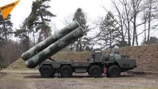 Video L'armée russe fête la Journée de la défense aérienne MP3, 3GP, MP4, WEBM, AVI, FLV Mei 2017