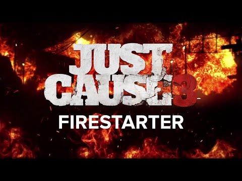 Primer tráiler de Just Cause 3