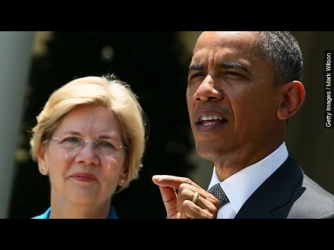 Why Elizabeth Warren Is Fighting The President's Trade Deal Mp3
