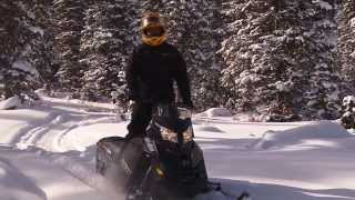 2. SkiDoo 600 Summit Review