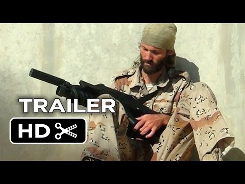 Point and Shoot Official Trailer (2014) - Documentary HD (видео)