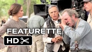 Nonton The Homesman Featurette   Making Of A Western  2014    Tommy Lee Jones  Meryl Streep Movie Hd Film Subtitle Indonesia Streaming Movie Download
