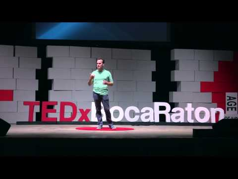 How not to be replaced by a robot | Dan Abbate | TEDxBocaRaton