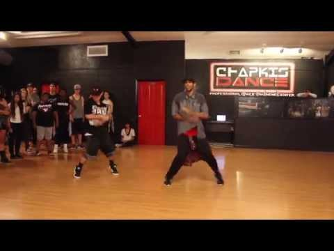 Adrian Marcel – 2am | Greg Chapkis Jay Chris Moore | Chapkis Dance