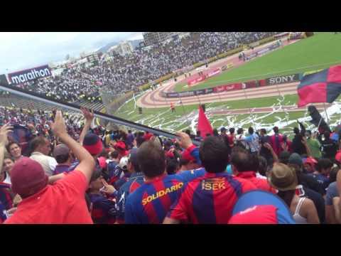 son Un velorio la p\U/ta que los pario! - MAFIA AZUL GRANA Qarnaval y sentimientQ ! - Mafia Azul Grana - Deportivo Quito
