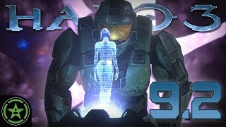 WE BETRAY OURSELVES - Halo 3: LASO Part 9.2 | Let's Play by Let's Play