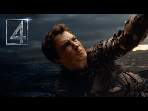 "Fantastic Four | Reed Richards ""Mr. Fantastic"" [HD] 